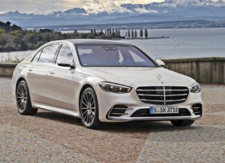 """""""Cały czas się czegoś uczę"""", czyli co potrafią nowe Mercedesy"""