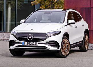 Nowy Mercedes EQA z polskim cennikiem. Ile kosztuje?