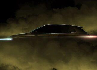 Nowa Skoda Fabia IV (2021) – pierwsze informacje, data premiery