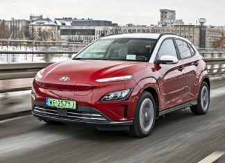 Nowy Hyundai Kona Electric (2021). Opis wersji i cennik