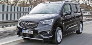 Opel Combo Life (2021)