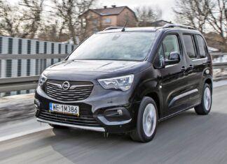 Opel Combo Life (2021). Opis wersji i cennik