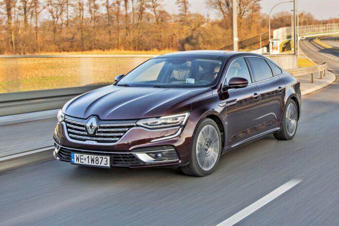 Renault Talisman (2021)