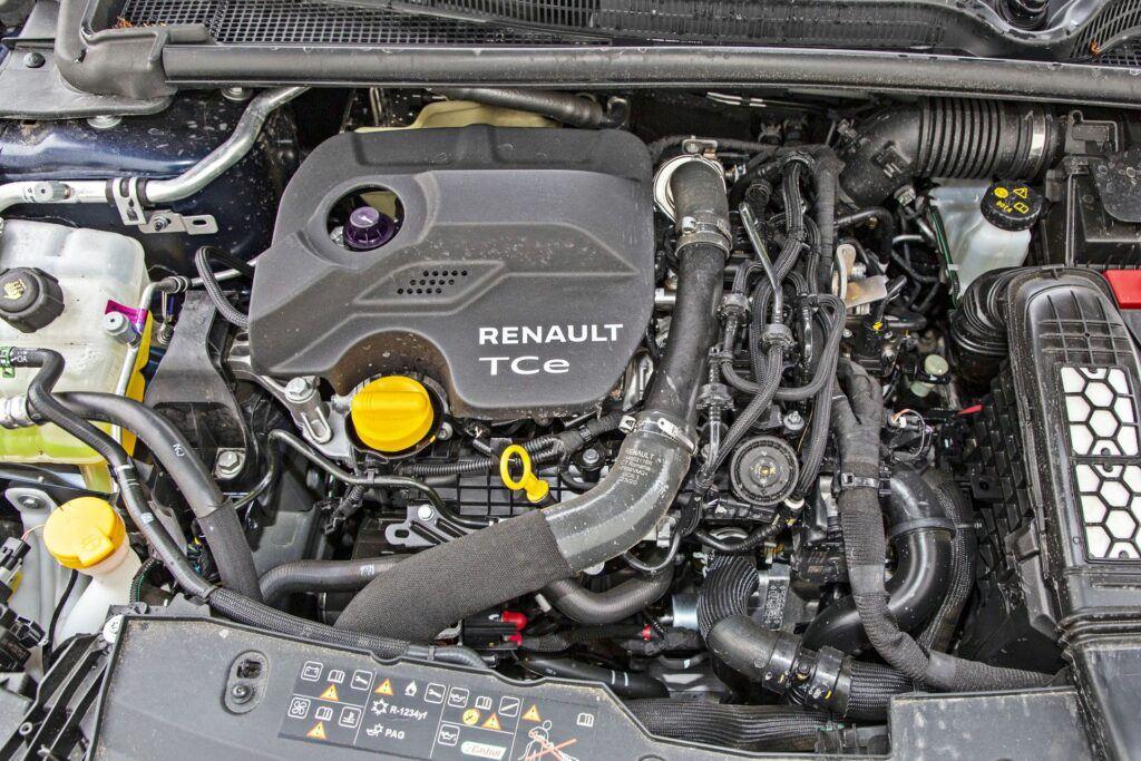 Renault Talisman Grandtour (2021)