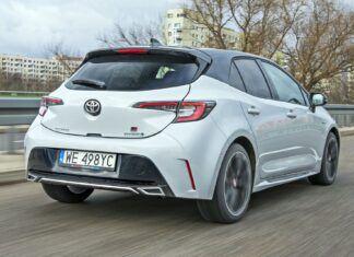 Sprzedaż aut w styczniu. Corolla wyprzedziła Octavię!