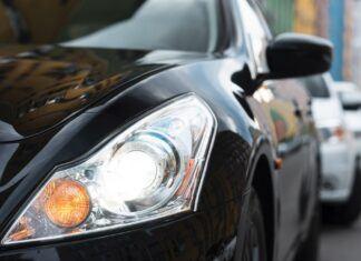 Światła do jazdy dziennej – co mówią przepisy?