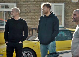 Zapowiedź nowej serii Top Gear. Co zobaczymy w programie?