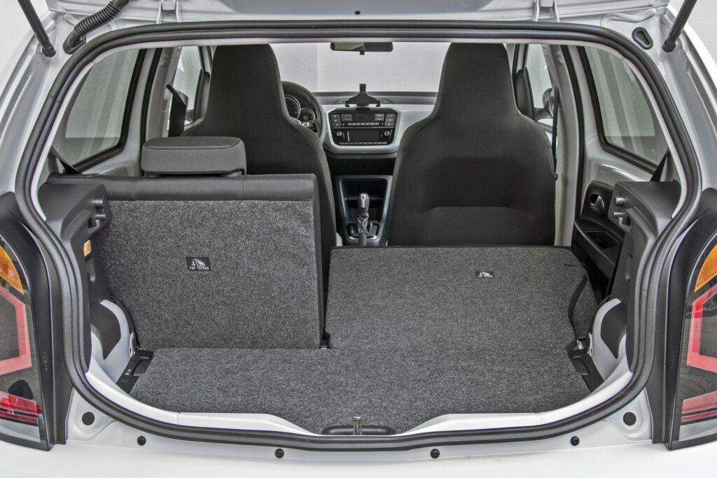 VW e-Up! (2021)