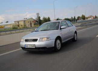 Żarówki Audi A3 (8L) - jakie potrzebne do wymiany?