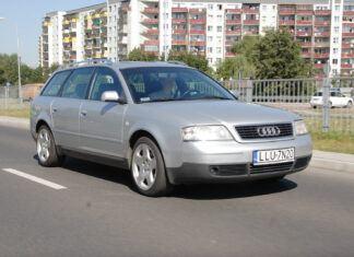 Żarówki Audi A6 (C5) - jakie potrzebne do wymiany?