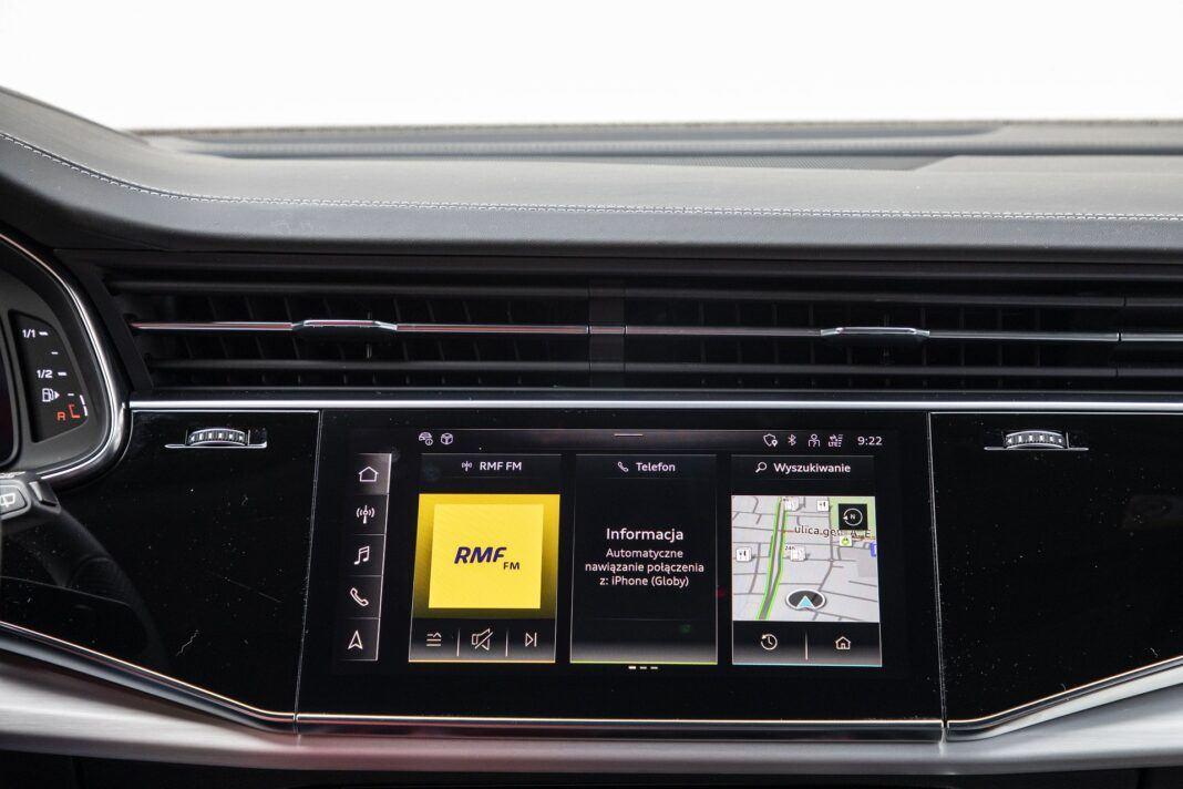 Audi Q7 60 TFSI e quattro (2021) - test - 06