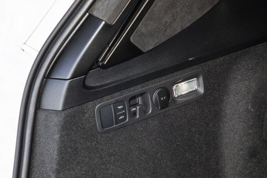 Audi Q7 60 TFSI e quattro (2021) - test - 20