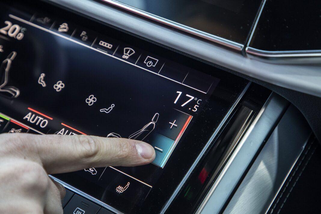 Audi Q7 60 TFSI e quattro (2021) - test - 24
