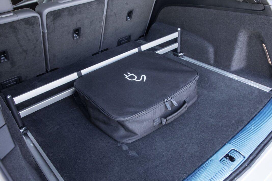 Audi Q7 60 TFSI e quattro (2021) - test - 26
