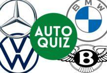 Auto Quiz-8-Marki-samochodowe