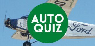 Auto Quiz 10 Inne produkty firm motoryazcyjnych