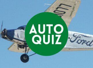 AUTO-QUIZ [10] Inne produkty firm motoryzacyjnych