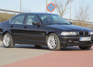Żarówki BMW  seria 3 (E46) - jakie potrzebne do wymiany?