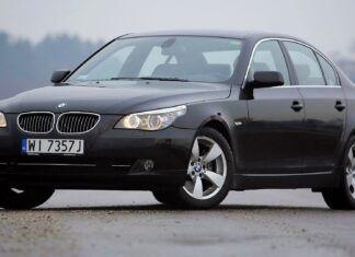 Używane BMW serii 5 (E60; 2003-2010) - który silnik wybrać?