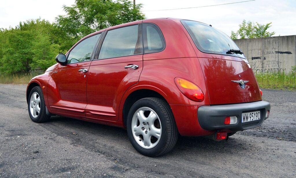 Chrysler PT Cruiser (2)