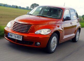 Używany Chrysler PT Cruiser (2000-2010) - opinie, dane techniczne, typowe usterki