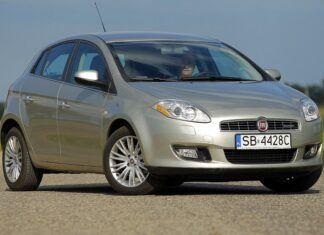 Żarówki Fiat  Bravo (II) - jakie potrzebne do wymiany?