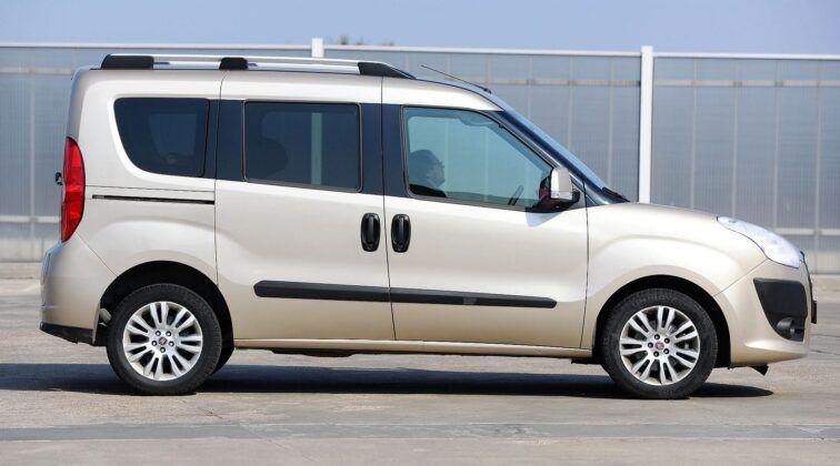 Fiat Doblo II