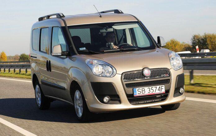 Fiat Doblo II 10