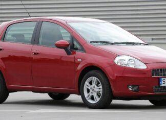 Żarówki Fiat Grande Punto () - jakie potrzebne do wymiany?