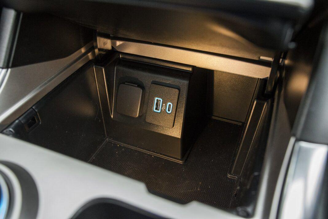 Ford Explorer Plug-In Hybrid (2021) - test - 97