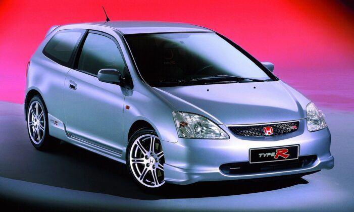 Honda Civic VII Type-R
