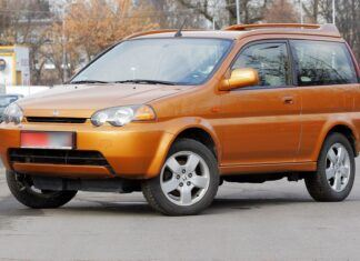 Używana Honda HR-V I (1999-2006) - opinie, dane techniczne, typowe usterki