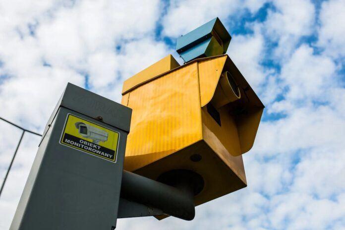 JG-fotoradar, autostrada A4