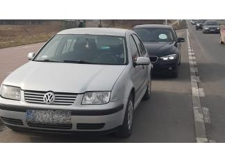 Na Volkswagenie miał tablice ze Skody - zaskakująca kontrola policji