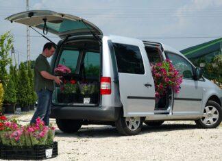 Ewidencja przebiegu pojazdu (kilometrówka) dla celów VAT - wzór dokumentu