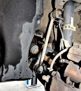 Łącznik stabilizatora 06