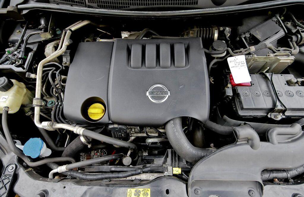 Nissan Qashqai I 01