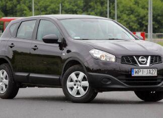 Używany Nissan Qashqai I (2006-2013) - który silnik wybrać?