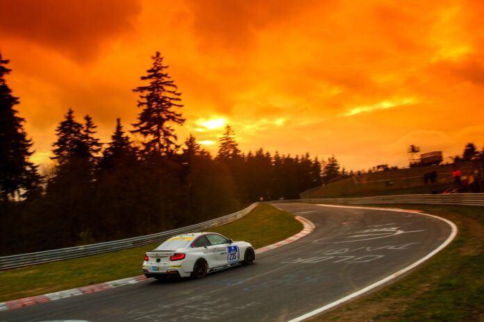 Nurburgring tor