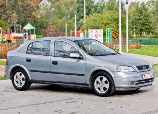 Żarówki Opel Astra (G) - jakie potrzebne do wymiany?