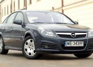 Żarówki Opel Vectra (C) - jakie potrzebne do wymiany?