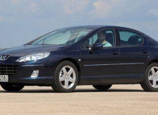 Żarówki Peugeot 407 - jakie potrzebne do wymiany?