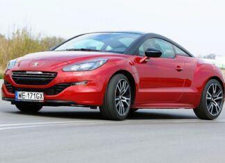 Używany Peugeot RCZ (2010-2015) - opinie, dane techniczne, typowe usterki