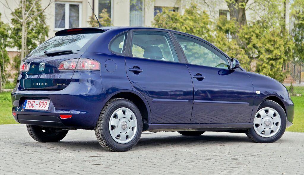 Seat Ibiza III