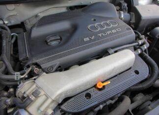 8 najlepszych silników Audi. Niezniszczalne motory na lata!