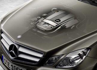 Najlepsze silniki Mercedesa. 5 polecanych współczesnych motorów