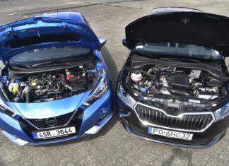 """Czy """"ekologia"""" zabiła silniki? Porównujemy nowe benzynowe motory ze starszymi"""