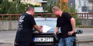 Umowa o używanie samochodu prywatnego do celów służbowych