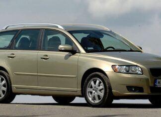 Żarówki Volvo V50 - jakie potrzebne do wymiany?
