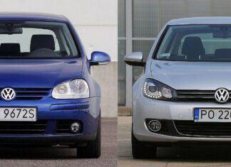 Używany Volkswagen Golf V i Golf VI - którą generację wybrać?